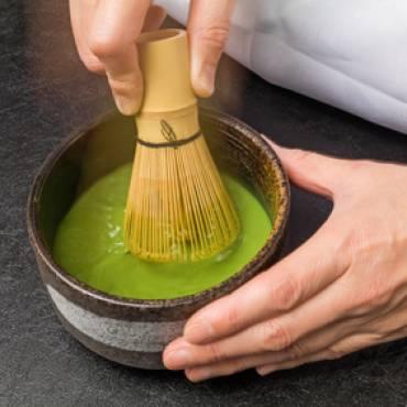Matcha – Zubereitung, Rezepte & Veredelung