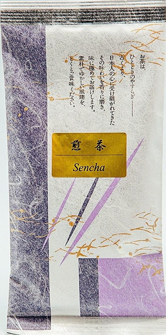 Sencha Premium Uji