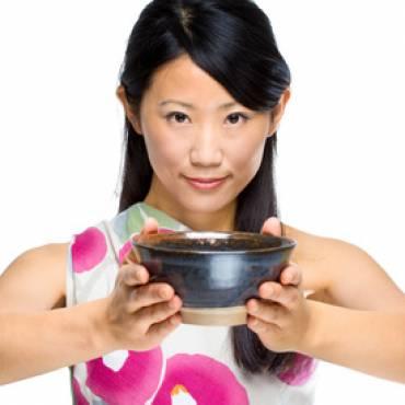 Abnehmen mit grünem Tee – Diät mit Grüntee