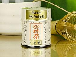 matcha kyo mukashi galerie