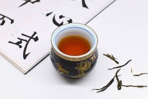 Pu Erh Tee Gesundheit