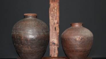 Keramik – Tokoname – Banko – Hagi