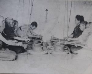 traditionelle-zeremonie