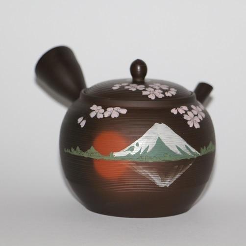 Kyusu Fuji Night