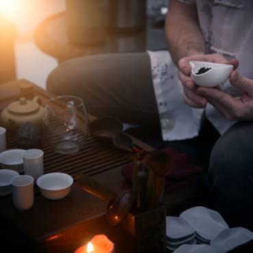 Gōngfu chá 工夫茶