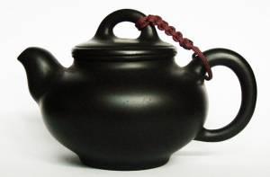 Gong Fu Cha Teekanne