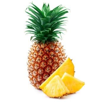 Ananas , Kalorien, gesund