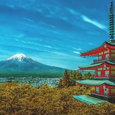 Japan Wirtschaft & Geschichte