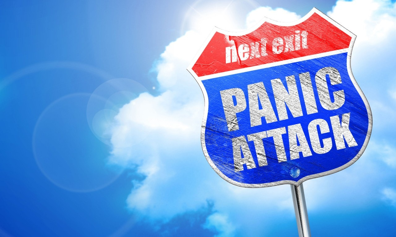 Panikattacken Symptome Behandlung