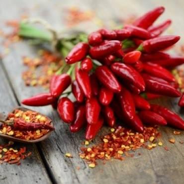 Chili & Capsaicin