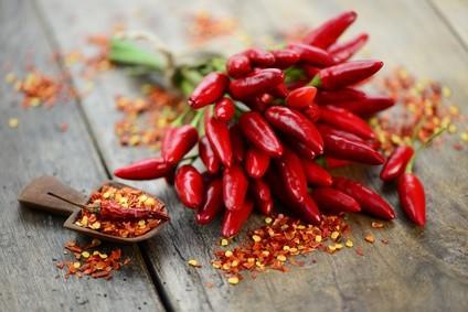 chili capsaicin online kaufen