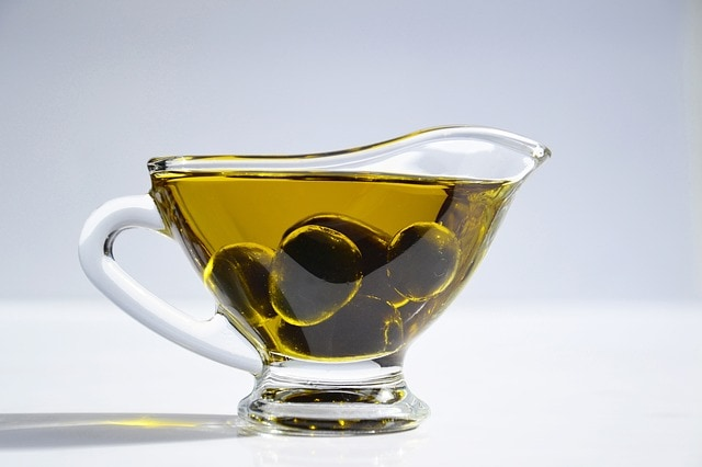 Gute Öle - wichtig für die Gesundheit