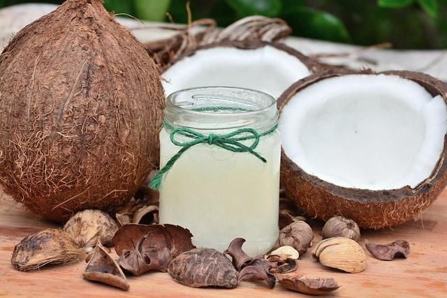 kokosöl gegen Bluthochdruck