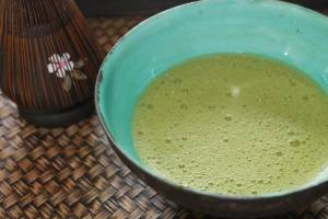 Matcha Grüner Tee Gesundheit