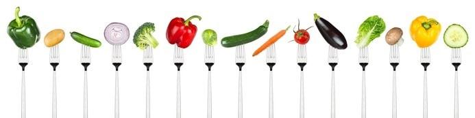 Vegan ernähren,leben,abnehmen