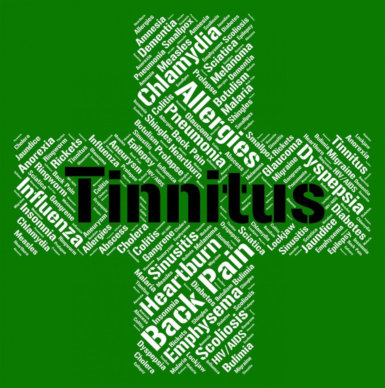 Tinnitus Ohrgeräusche Behandlung Ursachen Symptome