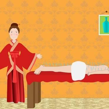 Akupunktur-Arten