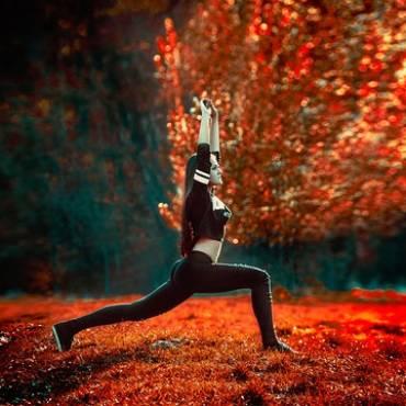 Dehnen & Stretching