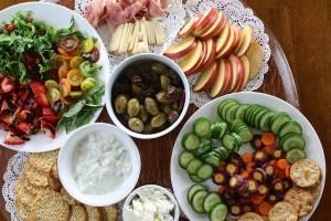 Joggen und gesunde Ernährung