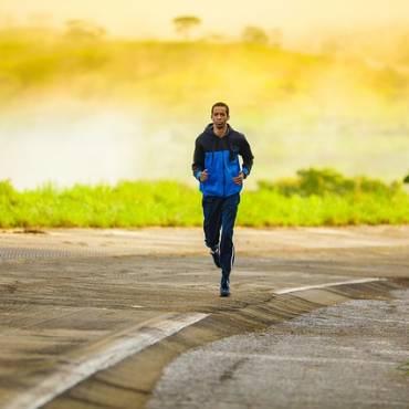 Laufen & Ernährung