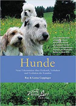 Hunde: Neue Erkenntnisse über Herkunft, Verhalten und Evolution der Kaniden
