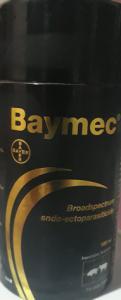 Baymec Ivermectin