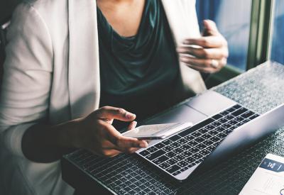 digitales Marketing und webdesign