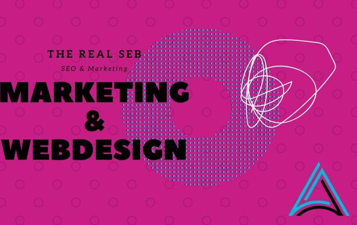 webdesign und marketing