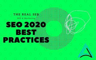 seo 2020 best practices