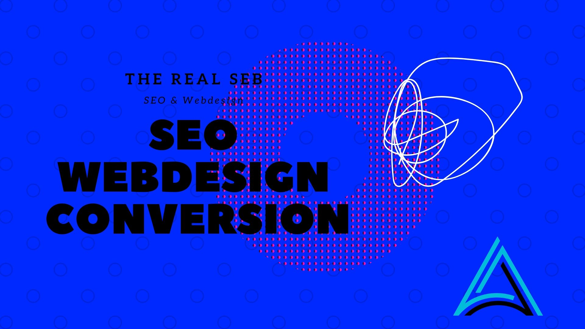 Webdesign & SEO um Conversion zu maximieren