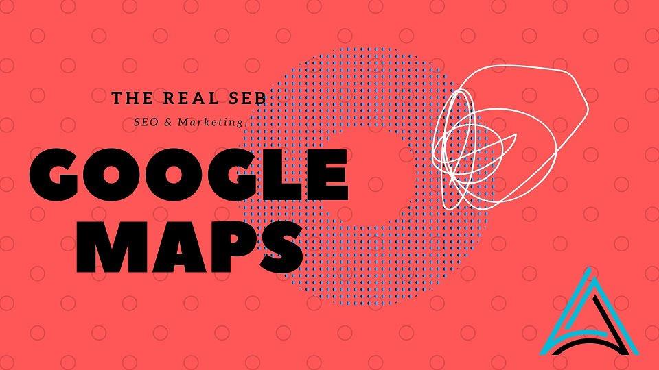 google maps ranking verbessern