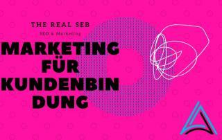 Marketing und Kundenbindung