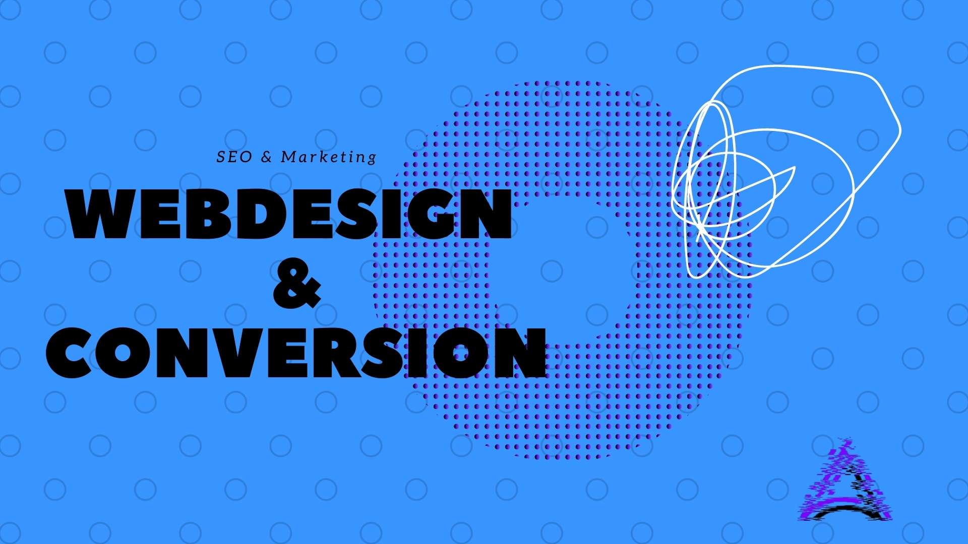 webdesign conversion