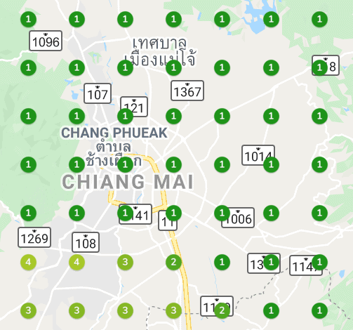 GMB Maps